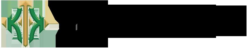 kauffman-black-logo
